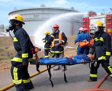Fire-Marshall-and-Mock-Drill-Advance-level